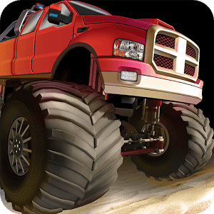 ������� Offroad Hill Racing