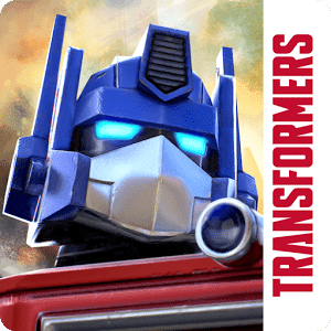 скачать Transformers: Earth Wars Beta