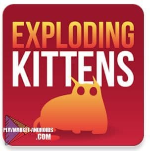 скачать Exploding Kittens® - Official