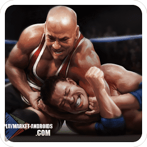 скачать Real Wrestling 3D apk