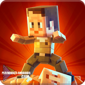 скачать Rush Fight apk