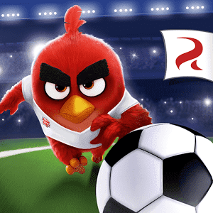 скачать Angry Birds Goal!