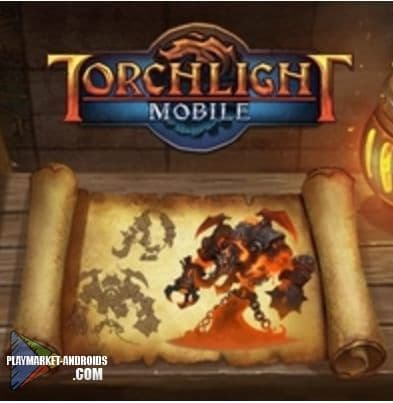 скачать Torchlight Mobile