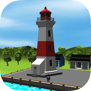 скачать Harbor Tycoon Clicker