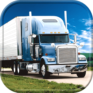 скачать Big Truck Hero - Truck Driver apk