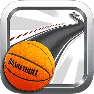 ������� BasketRoll 3D: Rolling Ball