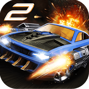 скачать Death Road 2 apk