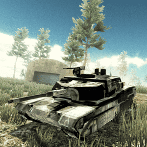 скачать Tank World Alpha