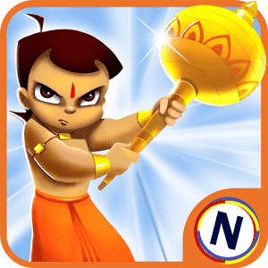 скачать Chhota Bheem: The Hero