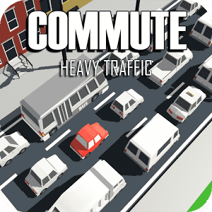 скачать Commute: Heavy Traffic