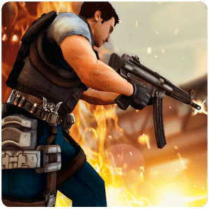 скачать Elite Military Modern War apk