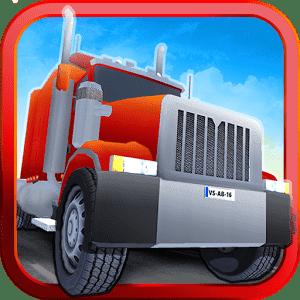 скачать Premium Truck Simulator Euro