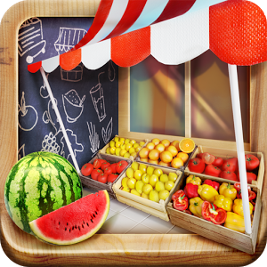 скачать Hidden Objects Grocery Store