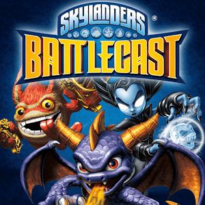 скачать Skylanders Battlecast