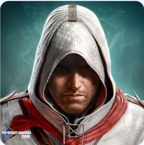 Assassin's Creed Identity для андроид бесплатно apk