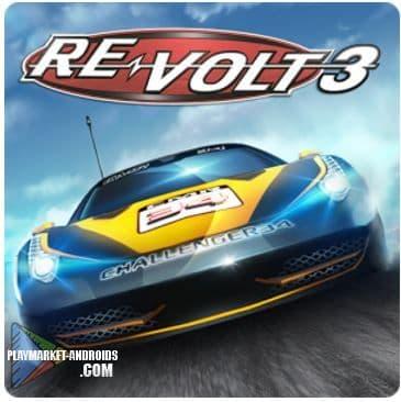 скачать Re-Volt 3
