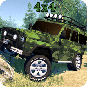 скачать Russian Cars: Off-road 4x4