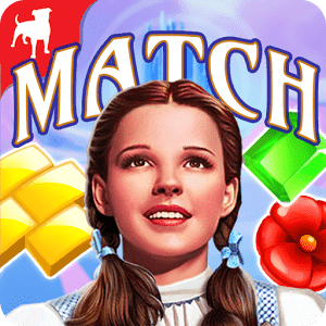 Wizard of Oz: Magic Match