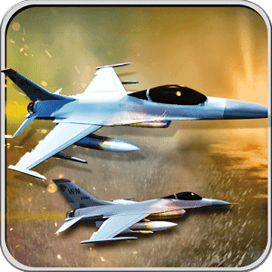 скачать F18 Army Fly Fighter Jet 3D