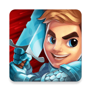 скачать Blades of Brim apk