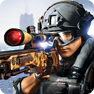 ������� Army Sniper: Special Mission