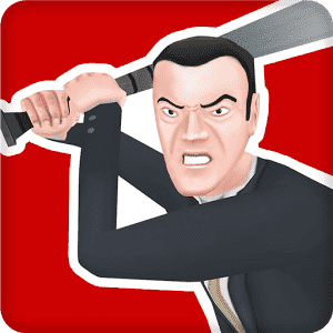скачать Super Smash the Office apk