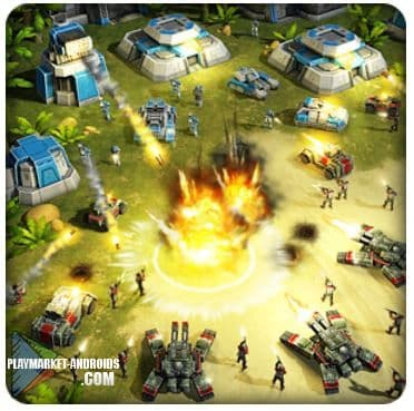 скачать Art Of War 3 apk