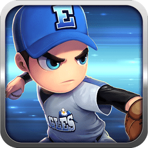 скачать Baseball Star apk