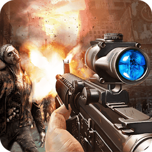 ������� Zombie Overkill 3D