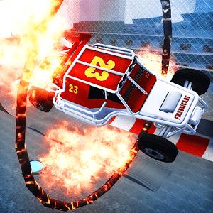 скачать 3D Extreme Stunt Formula Racer