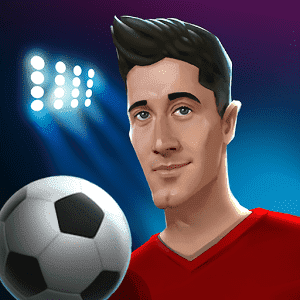 скачать Lewandowski: Euro Star 2016