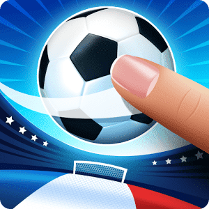 скачать Flick Soccer France 2016