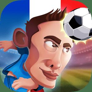скачать EURO 2016 Head Soccer apk