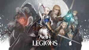 Aion: Legion