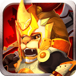скачать Kingdom of Claws apk