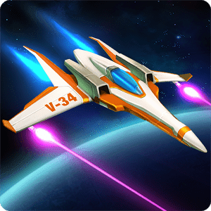 скачать Deep Space Battle VR apk