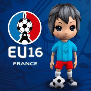 скачать EU16 - Euro 2016 France