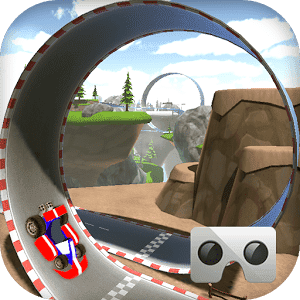 скачать VR Speed Stunt Race