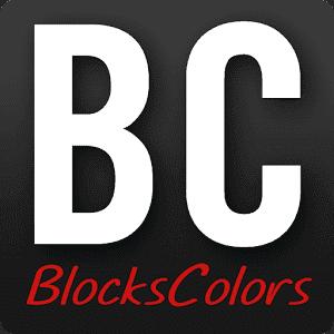 скачать Blocks Colors