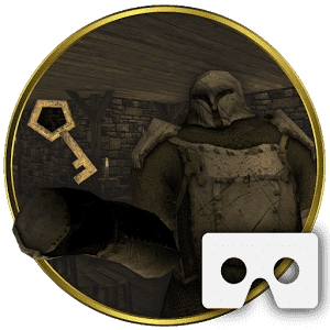 скачать Dungeon Escape VR apk