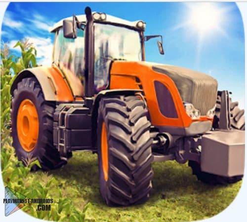 скачать Farming PRO 2016 apk