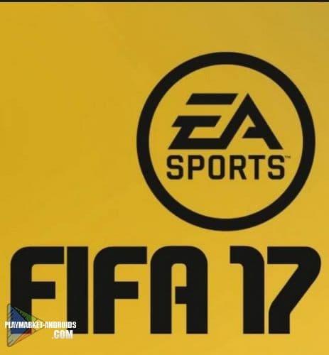 скачать FIFA 17 apk