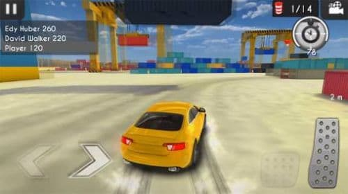 Real Drift X Car Racing