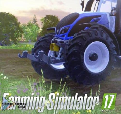 Farming Simulator 17 для андроид бесплатно apk