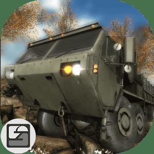 Truck Simulator: Offroad для андроид бесплатно apk