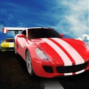 скачать Car Racing Mania 2016 apk