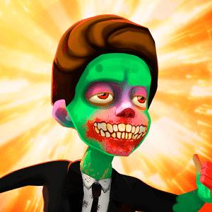 Zombies: Undead Run Eat