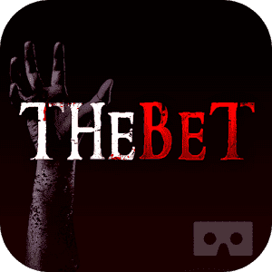 скачать The Bet VR Horror House Game apk