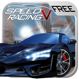Speed Racing Ultimate 5