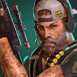 скачать League of War: Mercenaries apk